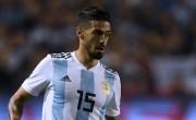 阿根廷西汉姆联队明星膝伤,他可以接替佩罗蒂非洲世界杯预选赛