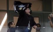 阿根廷明星马拉多纳风险成为'笑的股票' – 前英格兰前锋